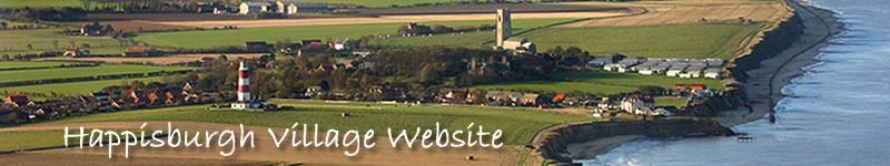 Happisburgh Village Website